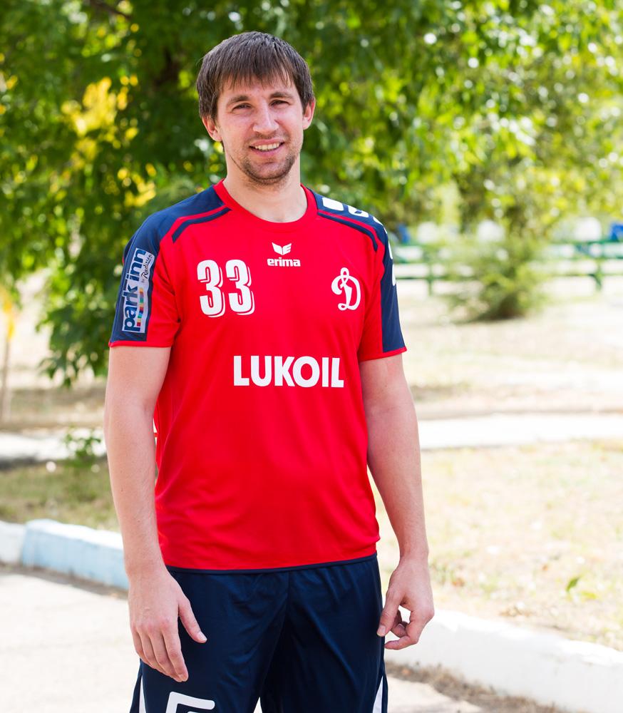 Сергей Предыбайлов