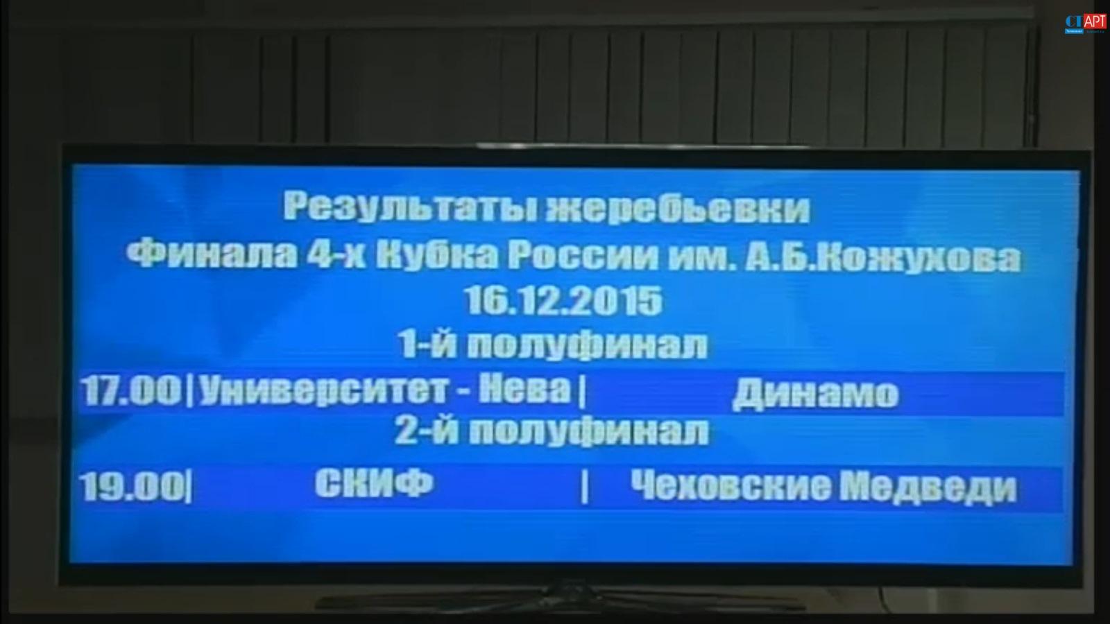 КубокРоссии